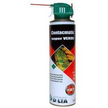 Contacmatic Super Verde, Propelente Co2 225g/230cc
