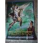 Afiche Orig D Cine 1,10x0,75 El Reino Prohibido.