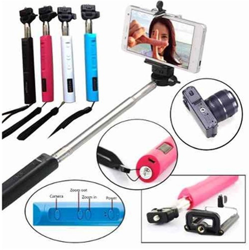 monopod baston selfie extensible bluetooth iphone android ezvid precio d argentina. Black Bedroom Furniture Sets. Home Design Ideas