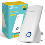 Extensor De Señal Repetidor Wifi  Tp-link 850re | Tl-wa850re