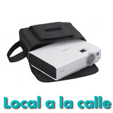 Alquiler Karaoke Proyector Pantalla Luces Fiesta Mini Disco