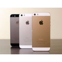 Apple Iphone 5s 16gb Nuevos 4g Super Oferta! Envío Gratis!