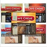 Cafe Creme X 10 Cajas (100 U.)  Envío Gratis A Todo El País!