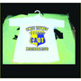 Hermosa Camiseta De Bebe De Once Tigres De Nueve De Julio
