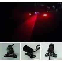 Luz Laser Antiniebla Para Autos Camiones Colectivos Micros