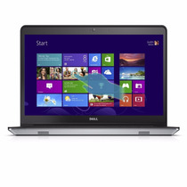 Notebook Dell I5 8gb 1tb Touch Oferta !!!