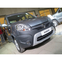 Renault Kangoo 1.6 16v. Anticipo Y Cuotas -financiación