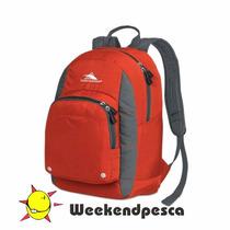 Mochila High Sierra Impact-weekendpesca-quilmes Avellaneda