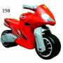 Moto Andador Con Direccion Vegui 198