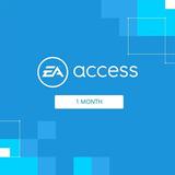 Ea Access Ps4 1 Mes