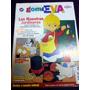 Manualidades Con Goma Eva, Ediciones Bienvenidas K