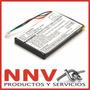Bateria Gps Garmin Nuvi 200 205 250 252 255 260 270