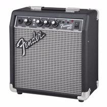 Amplificador Fender Frontman 10g 10w