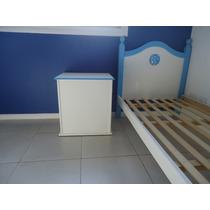 Juego Dormitorio Para Nino.excelente Estado!!!!!!