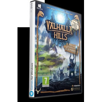 Valhalla Hills: Sand Of The Damned (español) (pc-game)