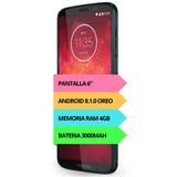 Celular Motorola Moto Z3 Play 64gb Xt-1929 Oficial