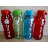 Botellas Personalizadas Con Rosca Souvenirs Cumple Colores