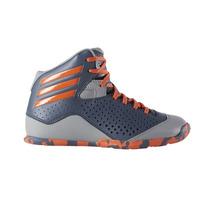 Botas adidas Basketball Nxt Lvl Spd Iv K Gr/go
