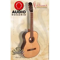 La Alpujarra 80 Guitarra Criolla Profesional