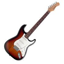 Guitarra Electrica Stagg S300sb Tipo Stratocaster