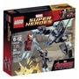 Lego Super Heroes Avengers Iron Man 76029 Original