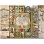 Mapas Antiguos Estilo Vintage Set De Imagenes Para Imprimir