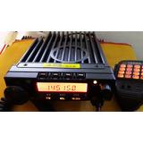 Base Yedro  M01  V Vhf  70 Watts  Homologada Enacom
