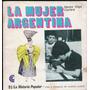 La Mujer Argentina Héctor Iñigo Carrera