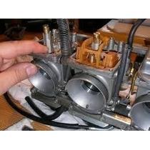 Honda Magna 500 - Kit De 4 Diafragmas