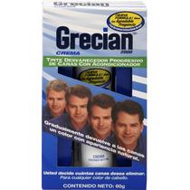 Grecian 2000 Crema Cubre Gradualmente Canas 60ml