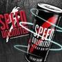Speed Energy Drink Pack De 24 Lata Alta