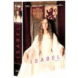 Isabel - Serie Española Completa 3 Temporadas - Dvd!!