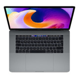 2018 Apple Macbook Pro Mr932e/a I7 16gb 256gb Touch Bar 15 P