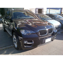 Bmw X6 35i 3.5 Xdrive - Impecable!!