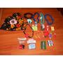 Lote Colitas-accesorios Para El Pelo-revender Nuevos