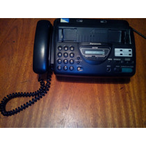 Fax Panasonic Kx-ft22ag