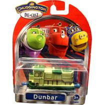 Chuggington : Trencito Dumbar ! - Minijuegosnet
