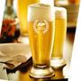 Vaso Cerveza Munich Grabado Laser Regalo Personalizado Logo