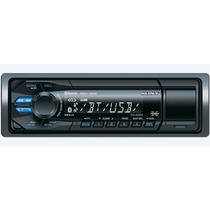 Sony Dsx-a55bt Estereo Bluetooth Usb Radio Am/fm 55w X4