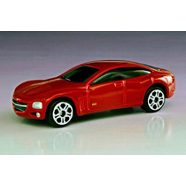 Autito De Coleccion Maisto 2003 Chevrolet Ss Concept