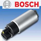 Bomba Combustible Nafta Original Bosch Volkswagen Gol Power