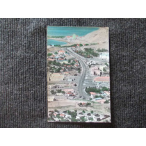1128- Postal Chubut Comodoro Rivadavia Vista B Gral. Mosconi