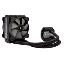 Corsair Hydro H80i V2 Water Cooling Gamer 1150-5-2011/am2-3