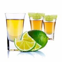 Juego Vasos Tequila Shot Nadir 60 Cc Caja X 24 Casa Valente
