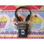 Radio Sony Walkman Srf 49 Fm Y Am Auriculares Sony
