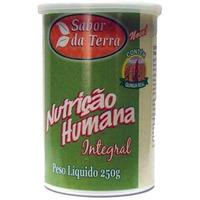 Nutrição Humana Integral -  Sabor da Terra - 250g