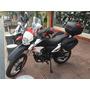 Zanella Zr250lt 2016 Blanco Rojo Gris. Equipada. Rh Motos
