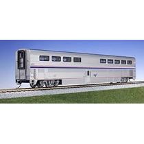 D_t Walthers Amtrak Superline Diner Fase 4 932-6183