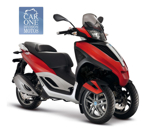 Piaggio Mp3 Yourban 300 Super Outlet Car One Motos