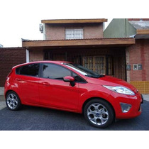 Ford Fiesta Kinetic Design 2011 Motor 1.6 16 Valvulas 120 Cv
